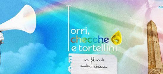 Torri, checche e tortellini a Cagliari