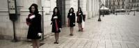 Jackie e le altre, il video di la Repubblica Bari