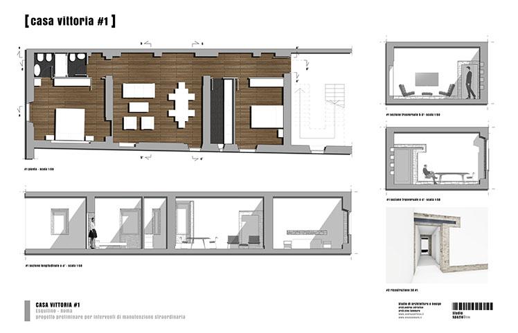 Andrea Adriatico Architetture